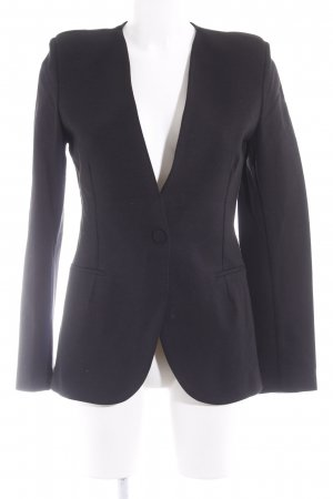 Imperial Smoking-Blazer schwarz Business-Look