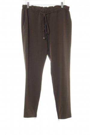 Imperial Stoffhose braun Casual-Look
