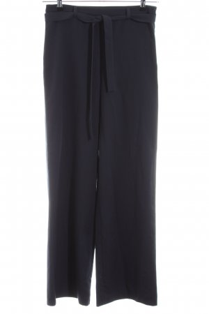Imperial Stoffhose schwarz Business-Look