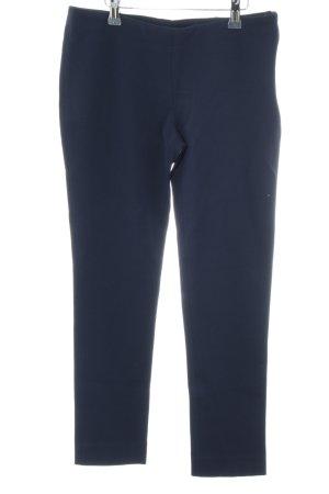 Imperial Stretchhose blau Business-Look