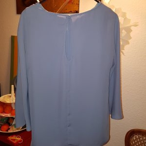 Imperial Tunika & Top Set taubenblau Gr.S/M