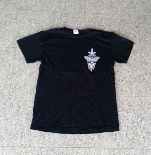 Impericon T-shirt Fit For A King