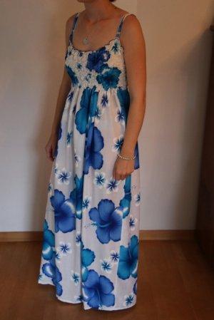 Importador Strandkleid Kleid Gr. 36/38 Mallorca maxi