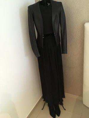 Impressionen Pleated Skirt black
