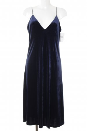 IMVEE Pinafore dress dark blue party style