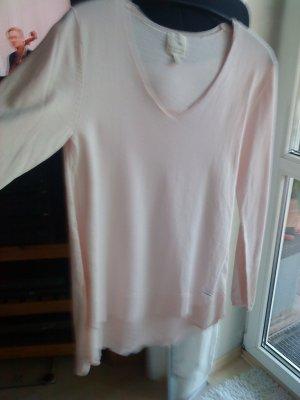 IN LINEA Pullover rosa Größe L
