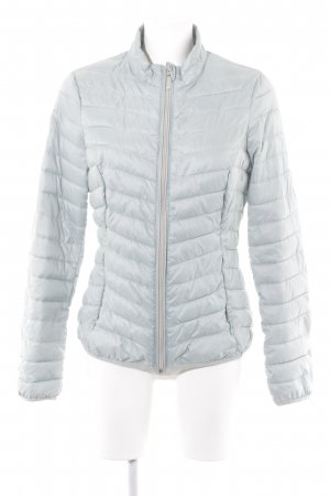 In Linea Steppjacke blassblau Casual-Look