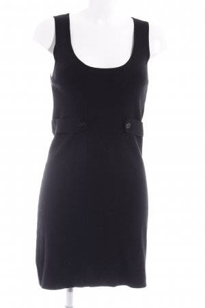 In Wear Kurzarmkleid schwarz Casual-Look