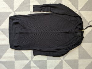 In Wear Robe pull noir-taupe