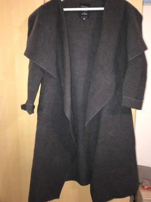 Long Jacket dark grey