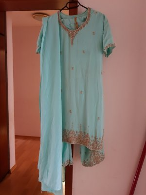 Indian kleid