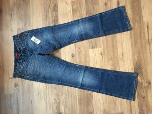 Indian Rose Jeasn Jeanshose 25 / 32 XS XXS 34