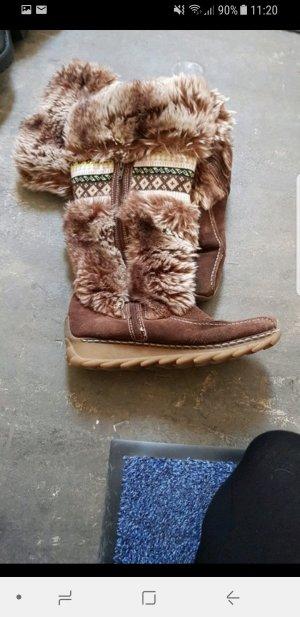 indiana winterstiefel