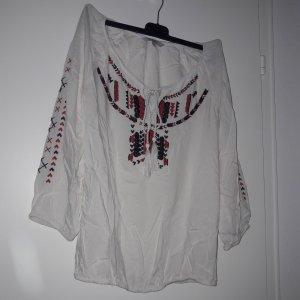 Indianer Bluse