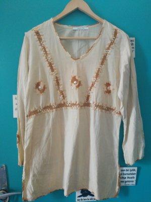 indische Baumwolle Bluse