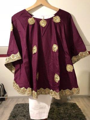 Indische Kleidung (Salwaar Kameez) Neu