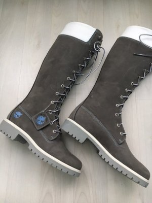 Individuelle Timberland Stiefel