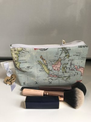 Indonesien Mäppchen Tasche Kosmetiktasche Reisetasche Neu Trend