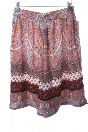 Influence Culottes Mustermix Paisley Hippie Boho Indie