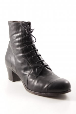 Ink Ankle Boots schwarz Casual-Look
