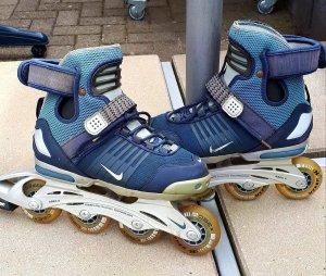 Nike Skaterschoenen blauw