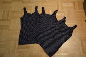 Insgesamt 4 Nadelstreifen - Shape ware Hemden (kaum getragen, auch einzeln)