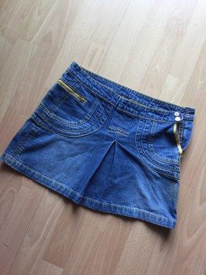 Inside Jeans Rock