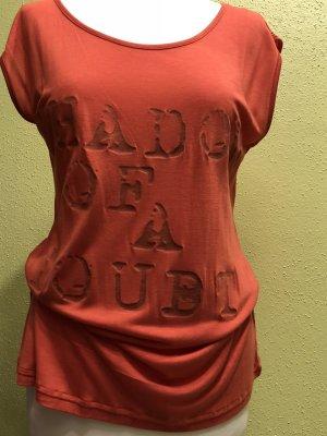 Inside Out T-Shirt von Frientex Gr S (36/38)