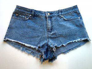 Insight - Hotpant Jeans - 38