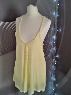 Insight Muscle Shirt yellow