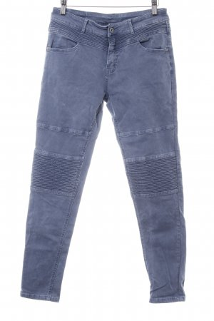 Instyle Skinny Jeans graublau Casual-Look
