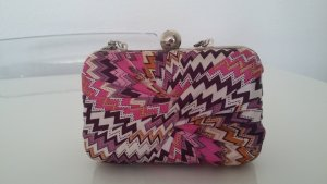 Catwalk Borsa clutch multicolore