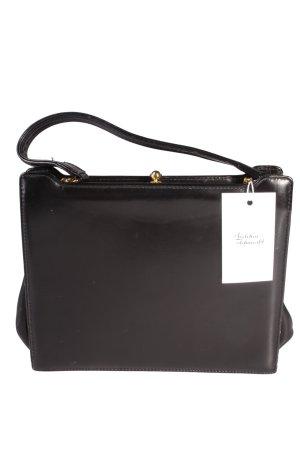 Intermod Handtasche schwarz