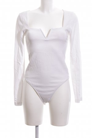 INTIMATELY Free People Bodyblouse wit casual uitstraling