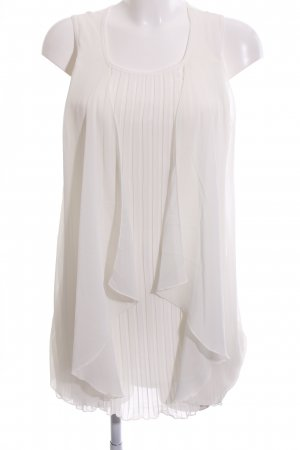Intimissimi A Line Top white business style