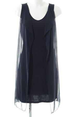 Intimissimi Abendkleid dunkelblau Elegant