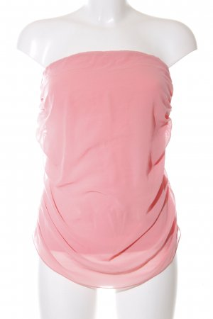 Intimissimi Bandeautop pink Casual-Look
