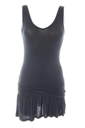 Intimissimi Jersey Dress black casual look
