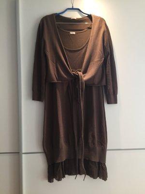 Intimissimi Kleid mit Bolerojäckchen