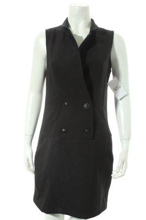 Intimissimi Minikleid schwarz Eleganz-Look