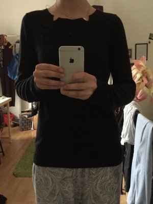 Intimissimi Pullover mit Rückenschlitz