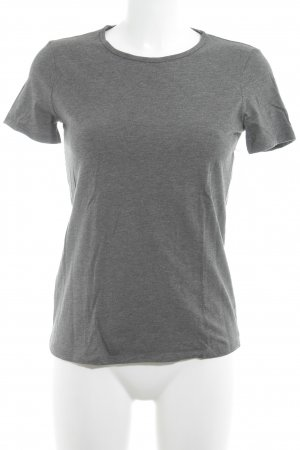 Intimissimi T-Shirt grau meliert Casual-Look