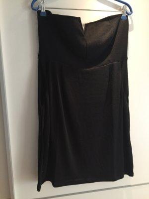 Intimissimi Trägerloses Kleid in schwarz