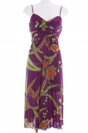Intrend Bustierkleid florales Muster Beach-Look