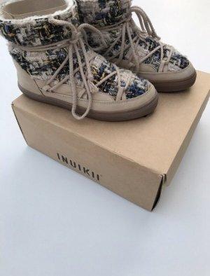 Inuikii Sneaker Boot