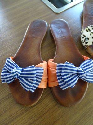 riemchen sandaletten g nstig kaufen second hand. Black Bedroom Furniture Sets. Home Design Ideas