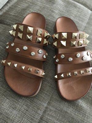 Inuovo Nieten Sandalen 37 NEU