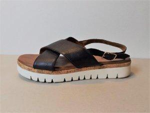 Inuovo Plateau-Sandalette # Summer#Sale