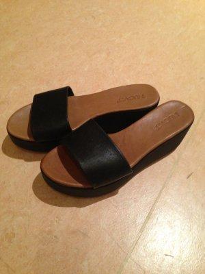 INuovo Sandalen, gr. 37,2 mal getragen,sehr guter Zustand