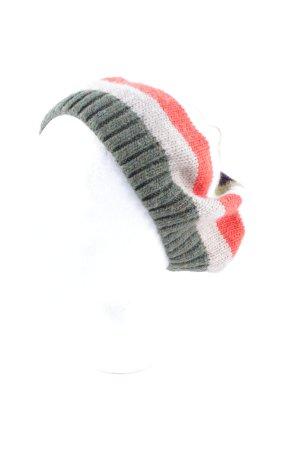 inverni Strickmütze mehrfarbig Casual-Look
